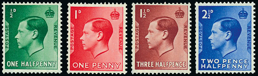 edward viii stamp essays Encountered material specifically excludes any essays, colour trials and proofs  produced for any issued stamps letterpress  harrison printed king edward vii.