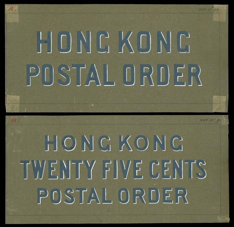 how to cash a postal order