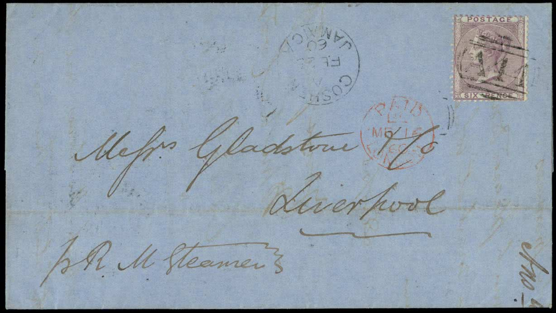 Prices realised summary grosvenor philatelic auctions grosvenor 2297 altavistaventures Choice Image