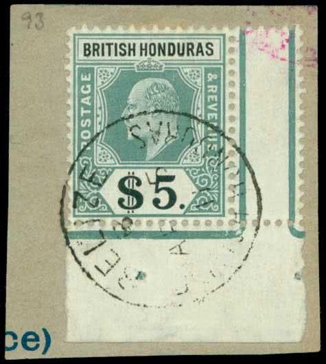 Stamps Antigua & Barbuda Stamps Lot Of 10 Un Mounted Mint.
