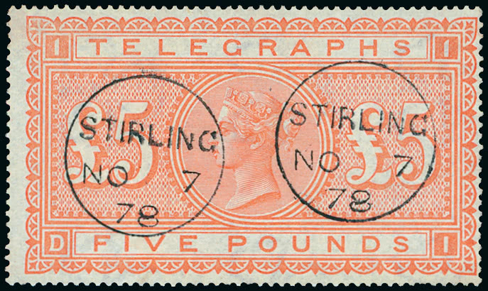 Stamp auction great britain post office telegraph stamps auction of great britain postage - Great britain post office ...