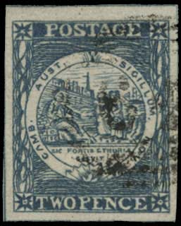 Clever Ascension 1924 Kgv Ship 2/- Stamps British Colonies & Territories