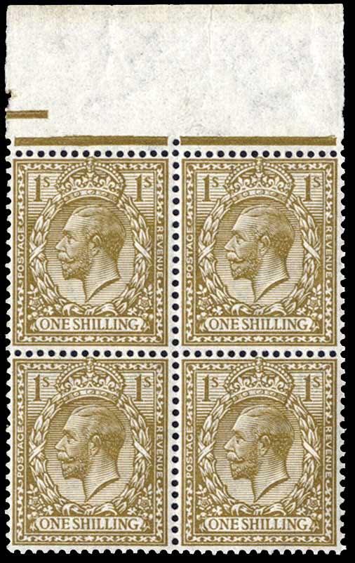 1989 Animals #911-915 Mint Nh Postage Stamp Belize