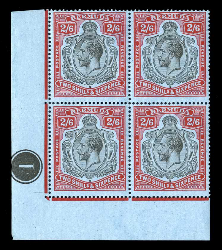 1910 3c Green Good Used Diligent Stamps Kevii Mauritius Sg 183