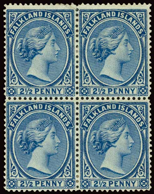 complete Issue Unmounted Mint Brave United Kingdom Mh50 Never Hinged 1980 Elizabet