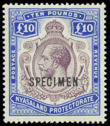 British Colonies & Territories Bahrain 1933 Kgv Sg 2 Overprinted On India Strip Of Three Values Ture 100% Guarantee Stamps