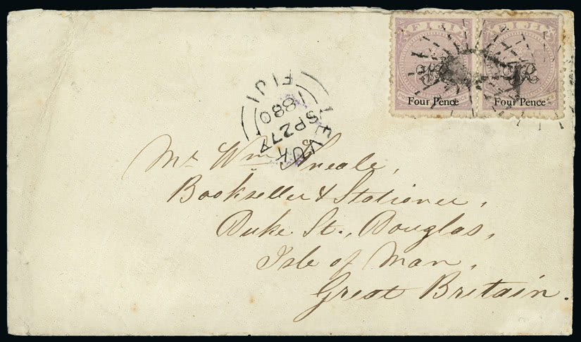 Mint Goods Of Every Description Are Available Envelope H&g 13a 1896 Collection Here Argentina