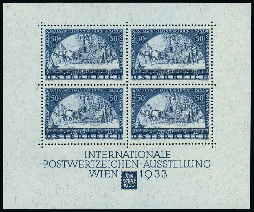 Postal History Brief Typ Ii On Cover From Trieste 1859 Quality First Austria Österreich